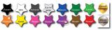 Naamsticker Tinkerbell. Kies eigen naam, kleur en maat. Muursticker / Interieursticker_