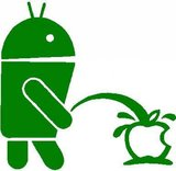 Android vs Apple_
