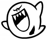 Nintendo ghost_
