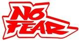 No Fear logo_