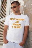 Eigen ontwerp shirt. Keuze uit T-shirt of Polo en div. kleuren._