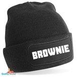 Brownie muts