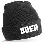 Boer muts