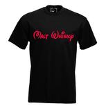 Malt Whisky heren T-shirt, polo of hoodie. Div. kleuren, maten S t/m 5XL