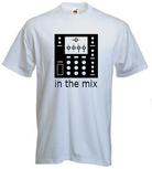 In the mix T-shirt of Polo en div. kleuren. S t/m 5XL