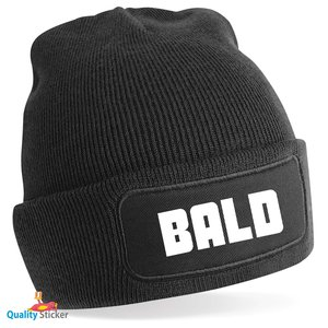 Bald muts