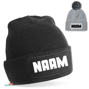 'Naam' muts