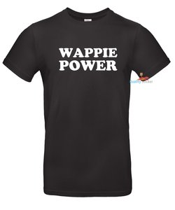 Wappie power T-shirt
