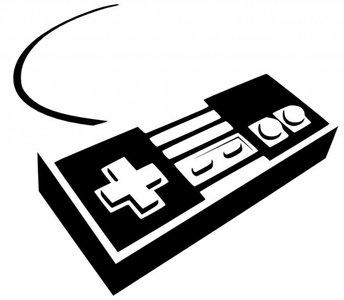 Nintendo 8 bit controller